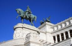 Rom 2017 – von der Antike in die Neuzeit