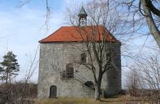 Die Burgruine Breitenstein // WiSe 2011/12