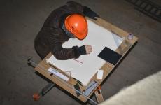 Bauaufnahme im Handaufmaß