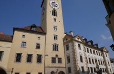 Altes Rathaus, Regensburg