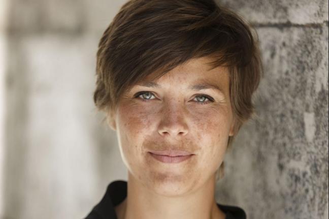 Annika Zeitler