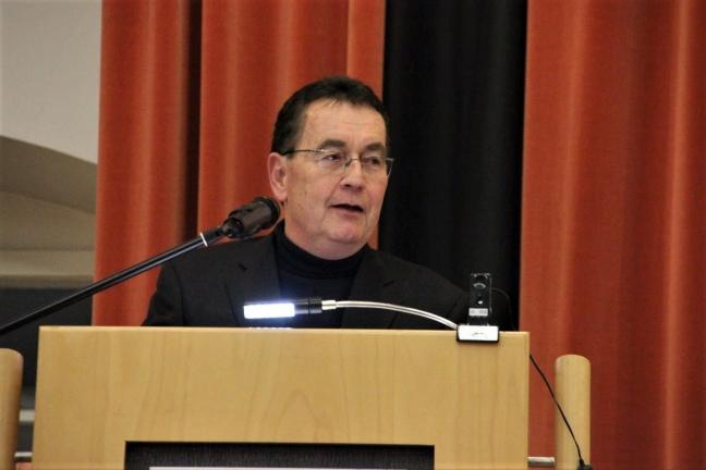 Peter Morsbach